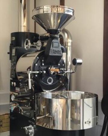 自家焙煎コーヒーの魅力