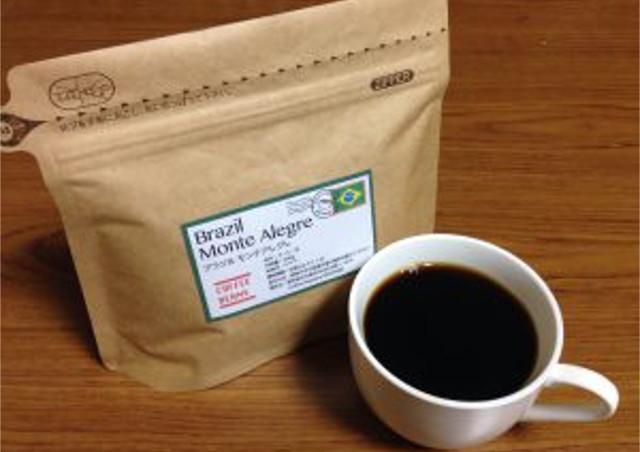 焙煎コーヒーは名古屋にある専門店【Coffee Roasters BROWNIE】まで