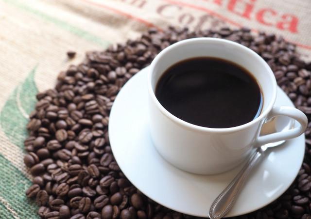 焙煎コーヒーを美味しく飲むためのポイント