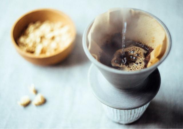 コーヒーを美味しく淹れる方法
