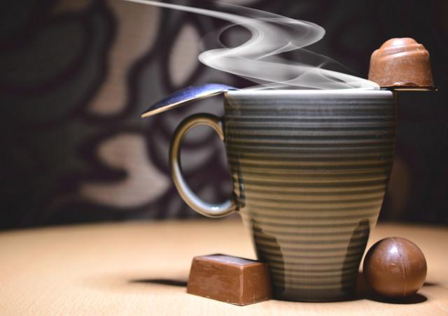 高品質のコーヒー豆は香りが高く深い味わいを楽しめる!