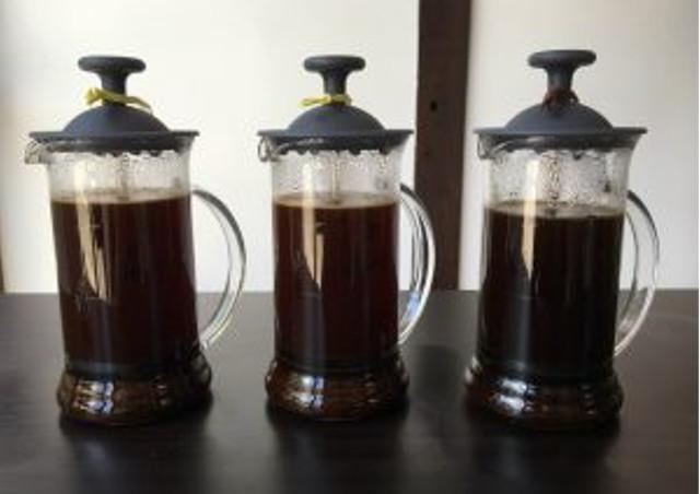コーヒー用品の品揃えが豊富!商品が安いのは専門店ならでは!
